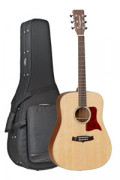 Acoustic Guitar TANGLEWOOD X15 NS - Sundance Series - Dreadnought - all solid